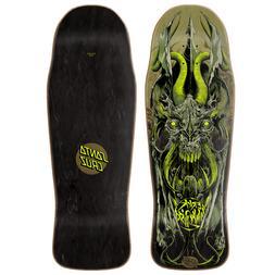 """Santa Cruz Skateboards 10.34"""" Winkowski Primeval OG Matte Fi"""