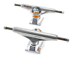 Independent 149 Forged Hollow Silver Standard Stage 11 skate