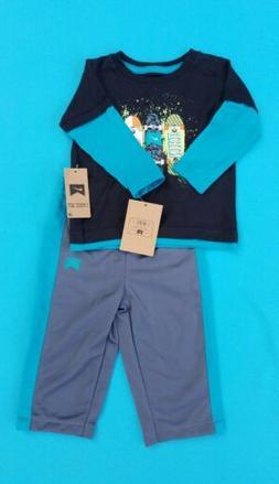2 piece set sweatpants pants long sleeve