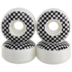 Cal 7 52mm Graphic Skateboard Wheels