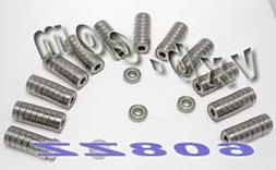 608 zz skateboard bearing
