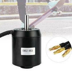 6384 4600W 120KV Brushless Sensorless Motor for Electric Ska