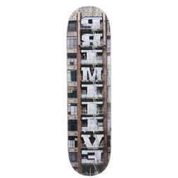 Primitive 8.1 Inch Downtown Skateboard Deck