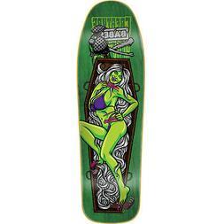 "Creature Skateboards Babes III Skateboard Deck - 9.75"" x 31."