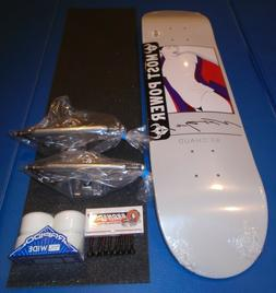 Best Skateboard complete 8.0 Darkstar girl indy independent