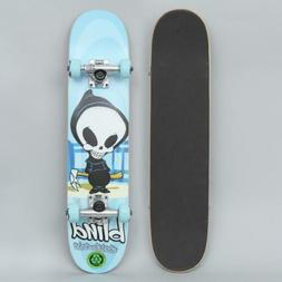"Blind Skateboard Complete Retro Reaper Youth Soft Top 6.5"" B"