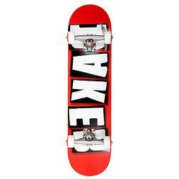 Baker Brand Logo  Complete Skateboard