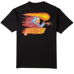 Brand New Santa Cruz Skateboards Corey O'Brien Reaper T-Shir