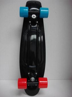Brand New Plastic Mini Cruiser Penny Size Skateboard Cruiser