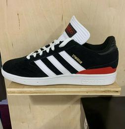 Adidas Busenitz Pro Men's Skateboard Shoes - Core Black / Wh
