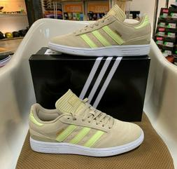 Adidas Busenitz Pro Men's Skateboard Shoes - Savannah / Yell