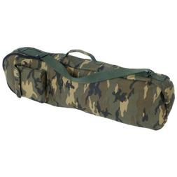 """SKATEBOARD USA - Camouflage 33"""" x 9"""" x 4.25"""" Skateboard Bag"""