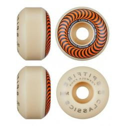 Spitfire Classics 53mm 99d Skateboard Wheels