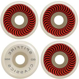 Spitfire Classics 60mm Skate Wheels