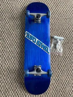 complete skateboard 8 25x31 85 skate park