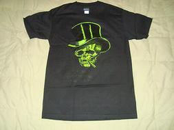 Creature High Class Men's T-Shirt Sz. S NEW Skateboards Blac