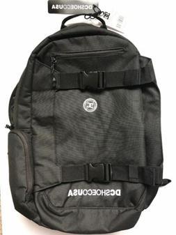 DC Shoe Co. USA Backpack Chalked Up 28L bLCKEDYBP03173 Skate