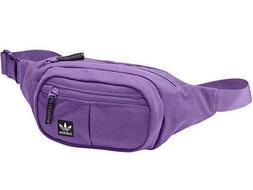 adidas Skateboarding Active Hip Bag Purple *NEW* MSRP: $45