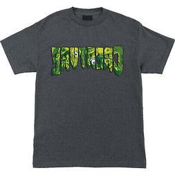 Creature Skateboards Feast Men's Short Sleeve T-Shirt - X-La