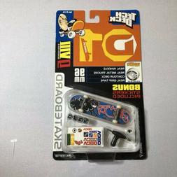 Tech Deck Generation 8 D1 DECA Skateboard Series 8070