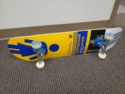 "GIRL Skateboard COMPLETE 8.0"" w Royal, Spitfire, Andale, & M"