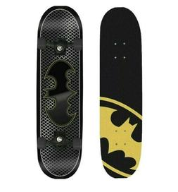 "DC Comics Kids Batman Skateboard Maple Deck Complete  31"""
