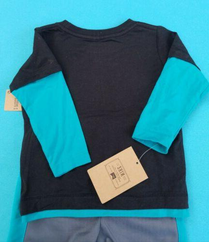 Nike Piece - Sleeve T-shirt - months