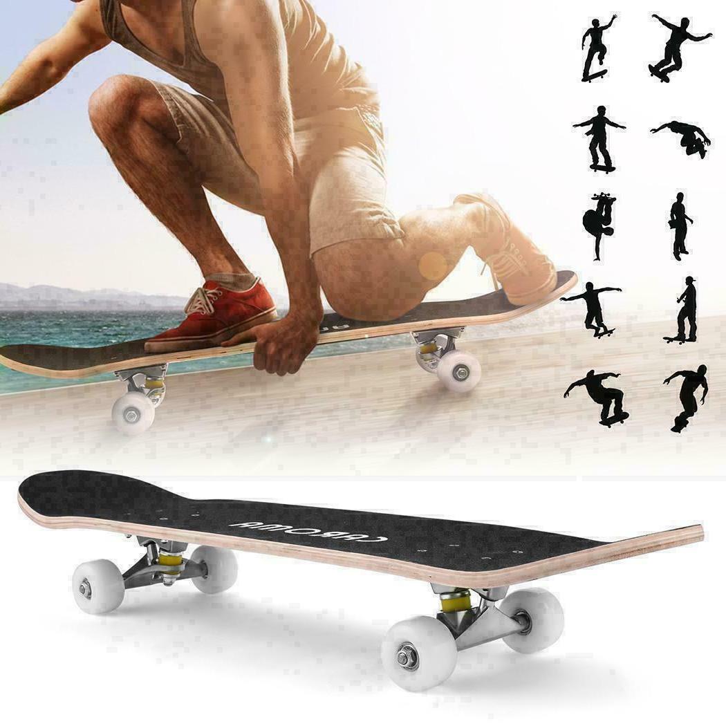 31 Skateboard Fun Skateboards Layer Long g
