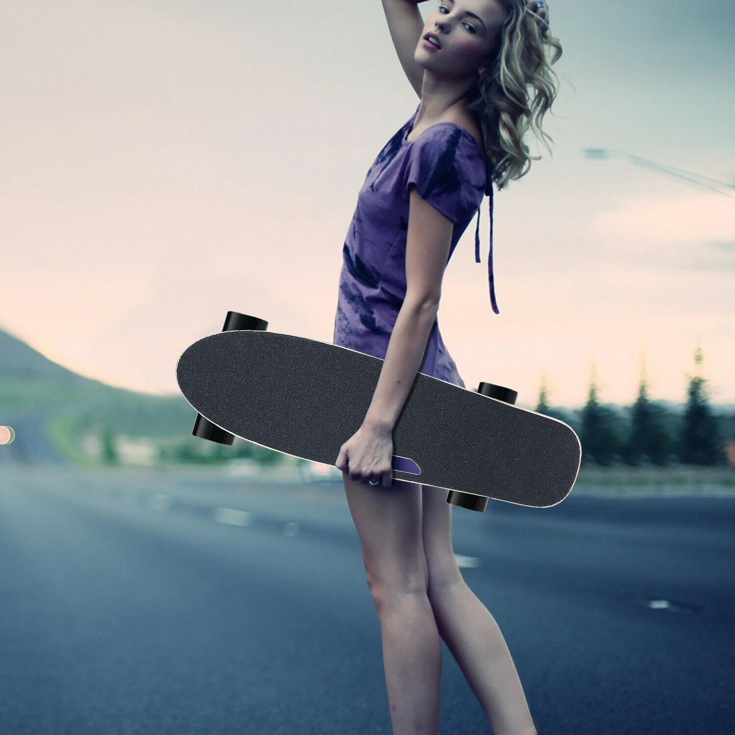 ANCHEER Electric Longboard
