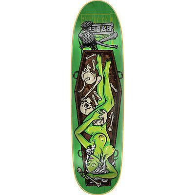 "Creature Skateboards Babes III Skateboard Deck - 8.8"" x 31.4"