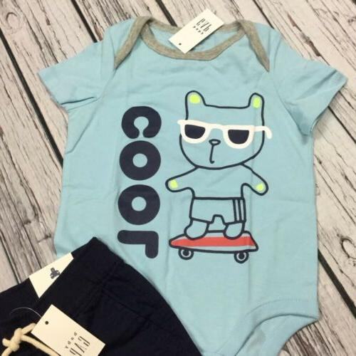 Baby Gap Months Cool & Nwt