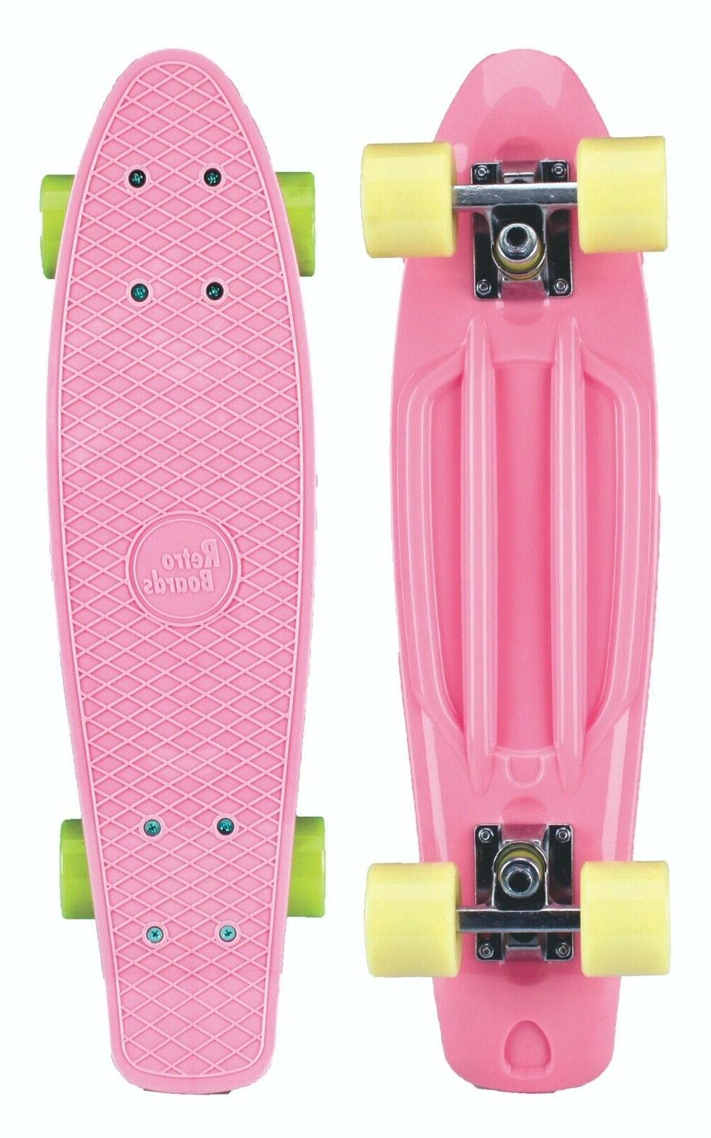 brand new pennyboard replica 22
