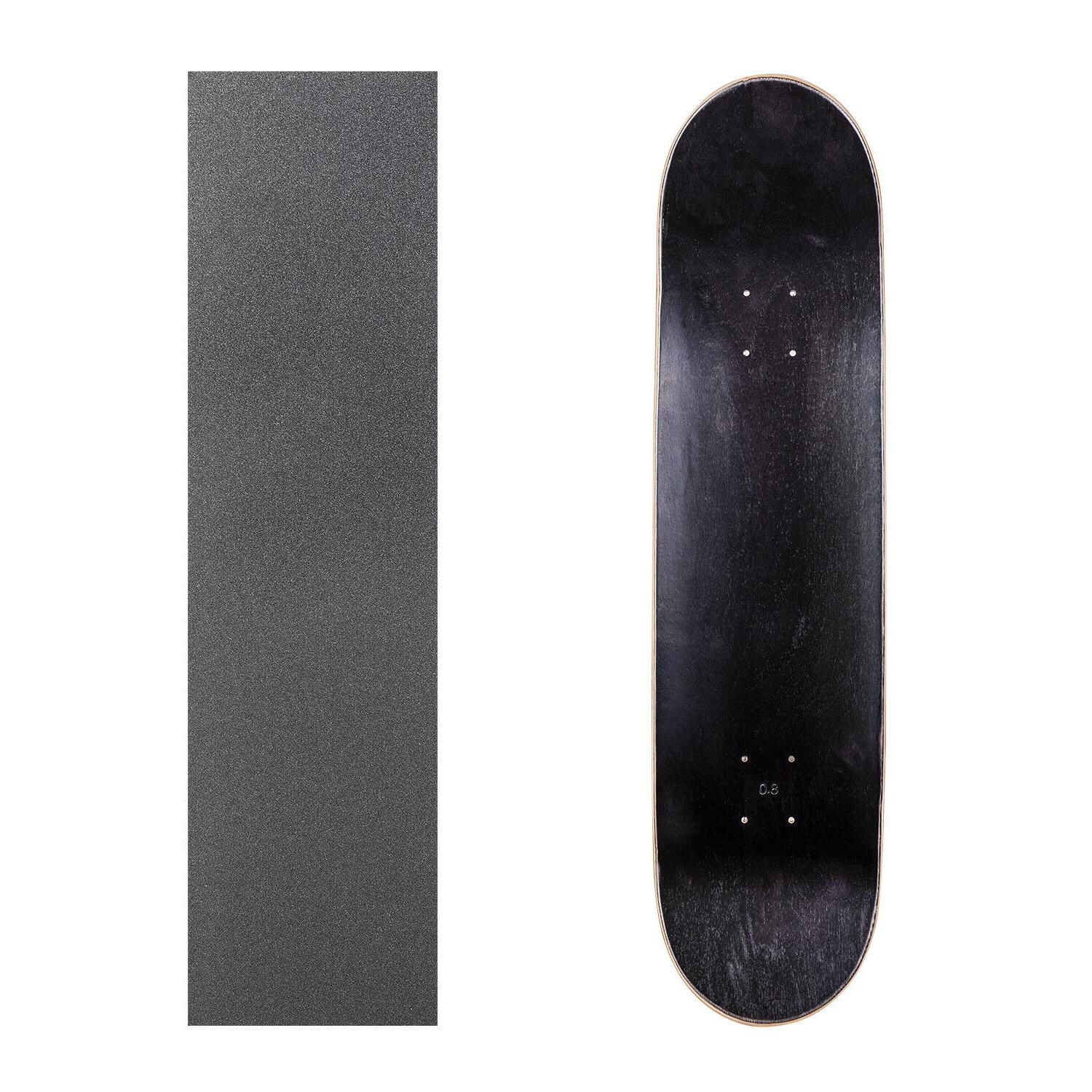 """Cal Skateboard 8.25"""" with Tape Multi-Colors Set"""