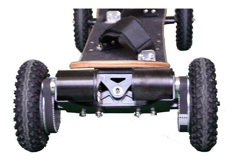 Electric 4.4 Off Road 25Mph.