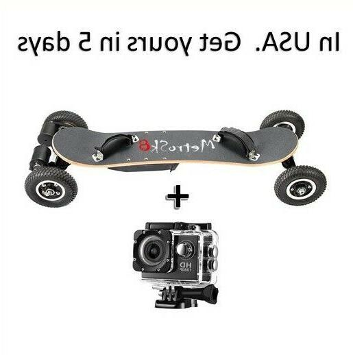 electric skateboard explorer 4 4 hp 3300w