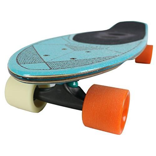 GLOBE Blazer Cruiser Skateboard, 26