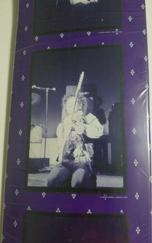 Jimi Hendrix Supply Co Deck Purple Haze RARE