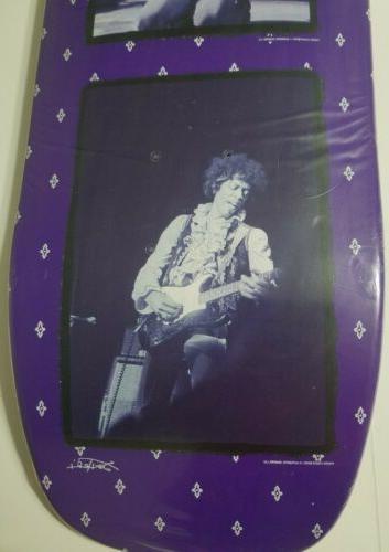 Jimi Hendrix X Diamond Supply Co Purple Haze 4/20 NEW RARE