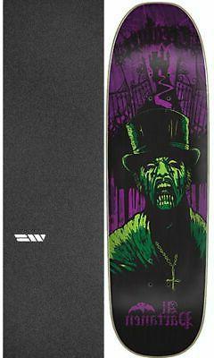 "Creature Skateboards Melissa 8.8"" Skateboard Deck + griptape"