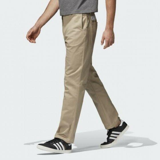 Adidas Originals Skateboarding Hemp Size 36/32