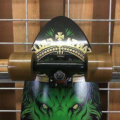 NEW Santa Lion God Black Complete - x