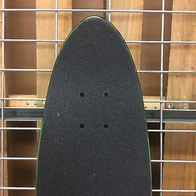 NEW Santa Jammer Lion God Complete Skateboard x