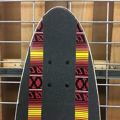 NEW Santa Cruz Serape - 7.4in 29.1in