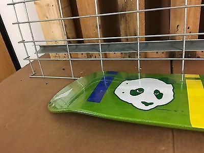 New Enjoi Spectrum Brainer HYB Green Deck 7.75in