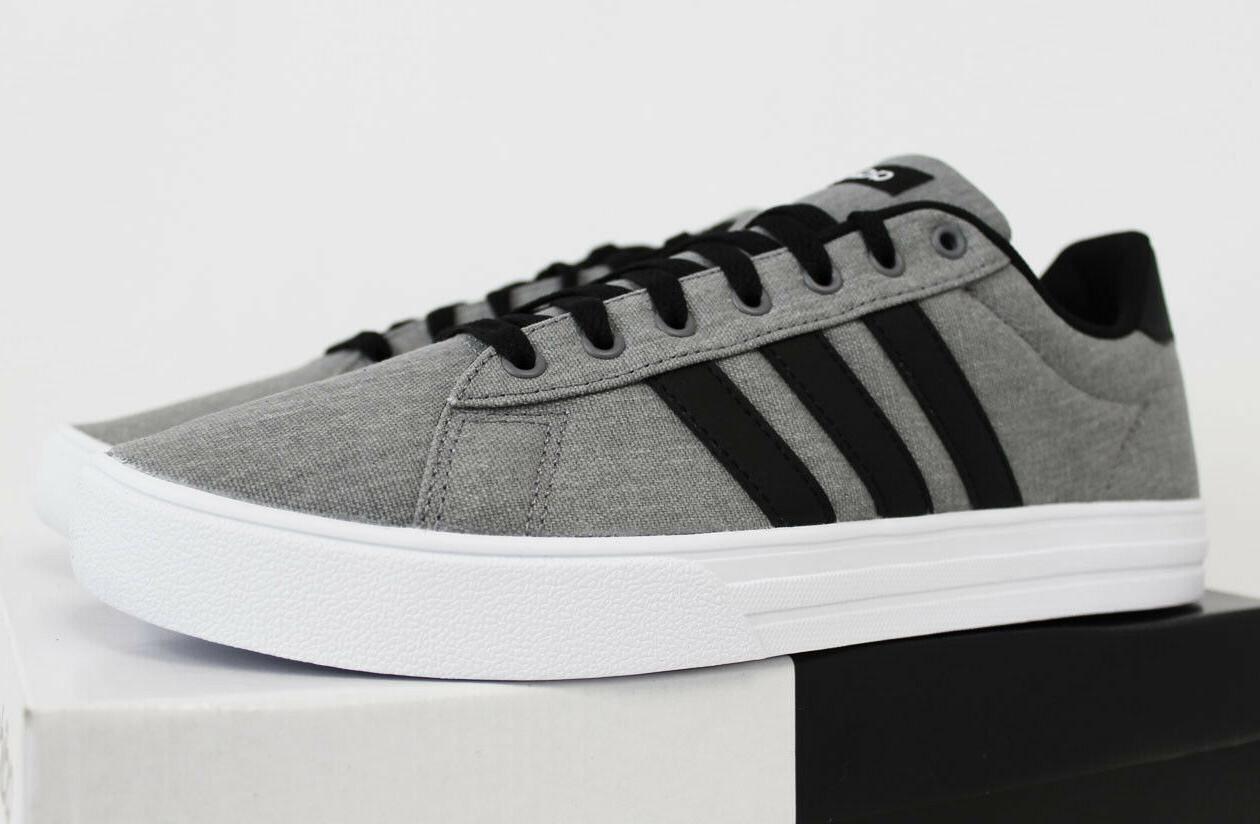 NIB ADIDAS 2.0 Men's Grey Hemp Shoes