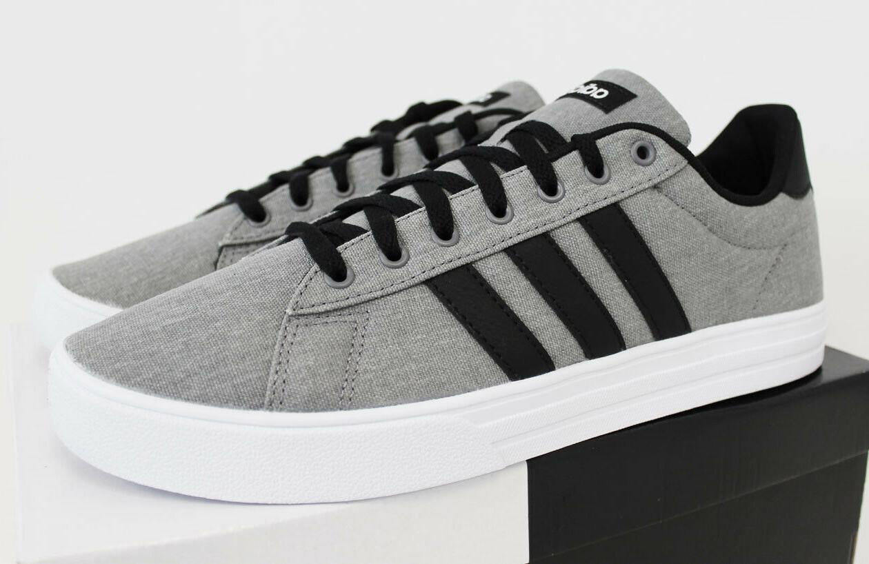 NIB Daily 2.0 Men's Grey Low Shoes