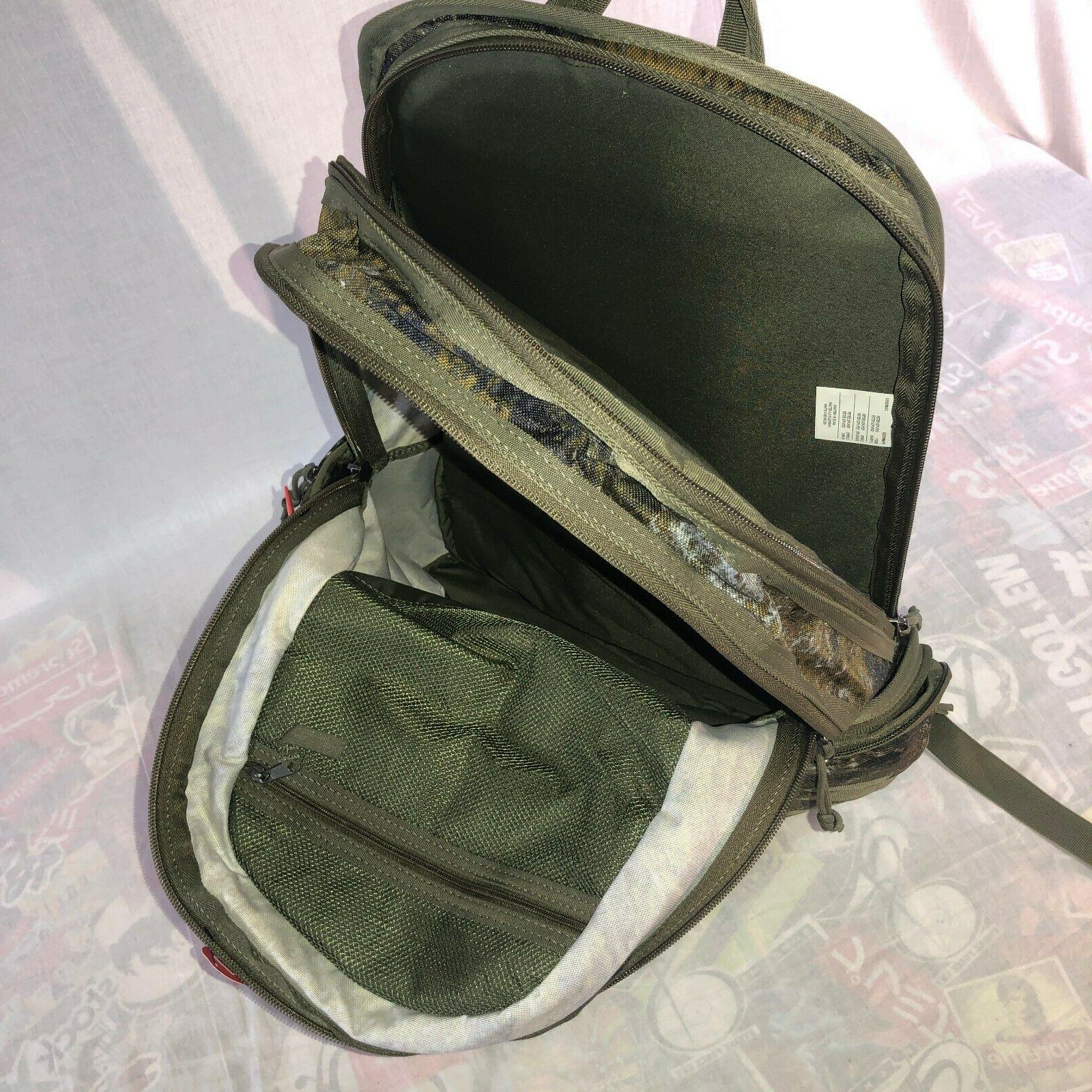 NWT RPM Camo Skateboard Laptop Bag $90