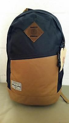NWT Element Skateboard Travel School Book Bag Backpack~3 Col