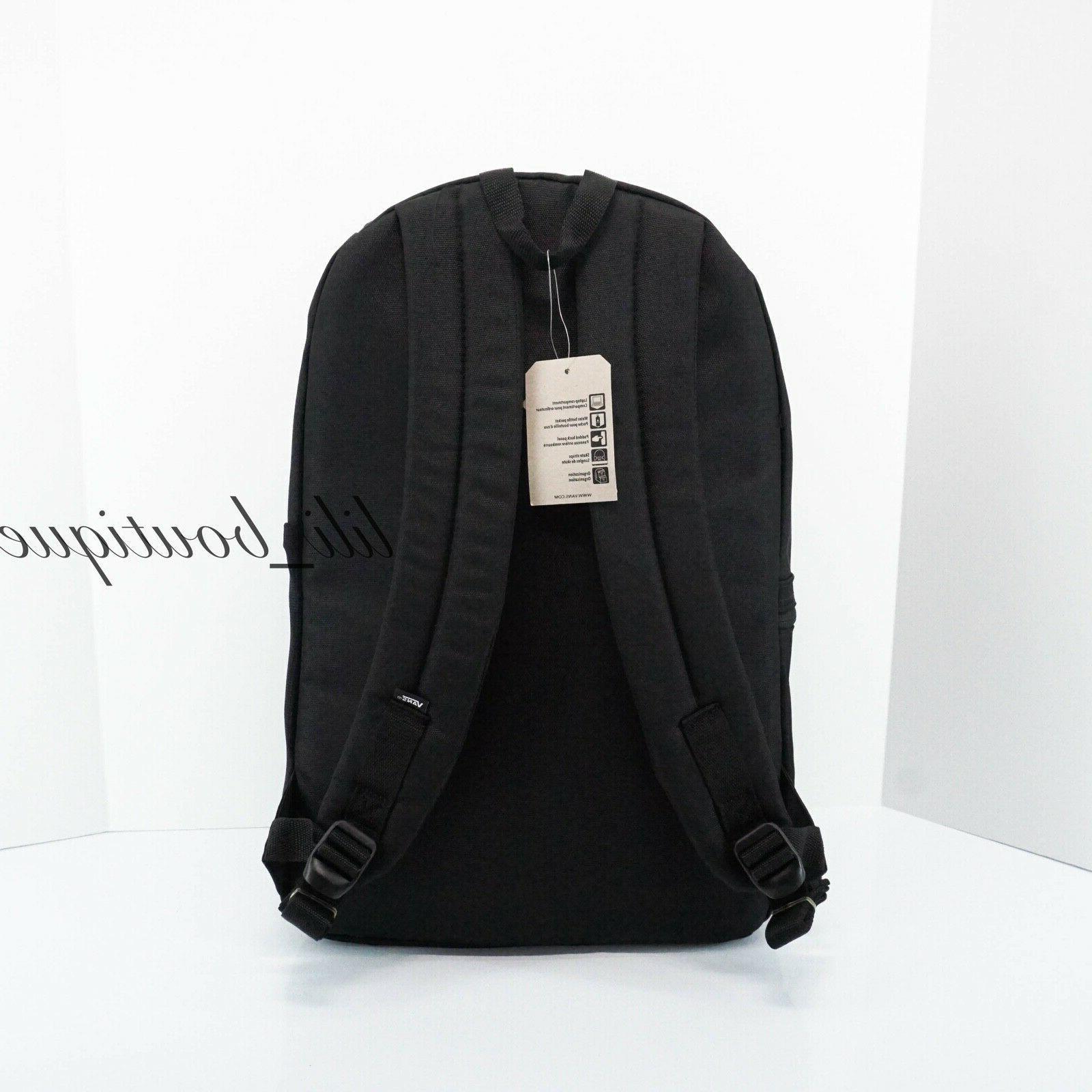 NWT Bag VN0A46NABLK Black
