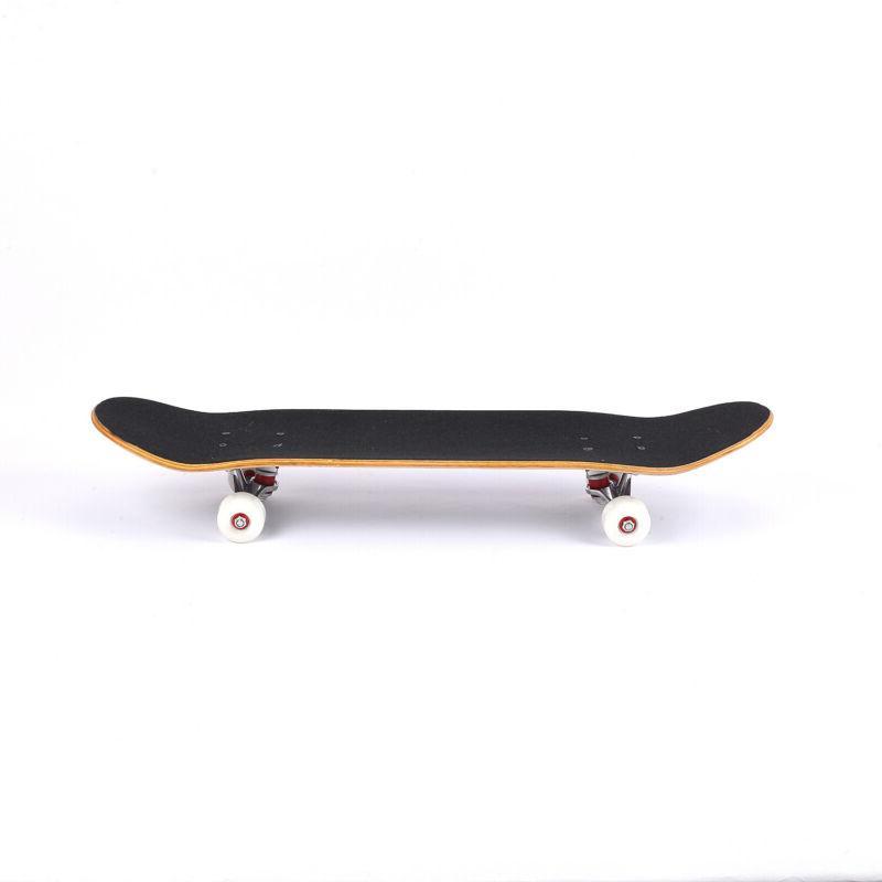 Pro Wheel Solid Longboard